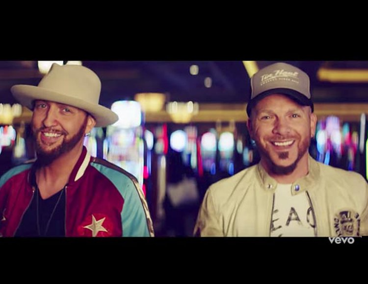Music Friday: LoCash Pops the Question By Putting a 'Ring on Every Finger'
