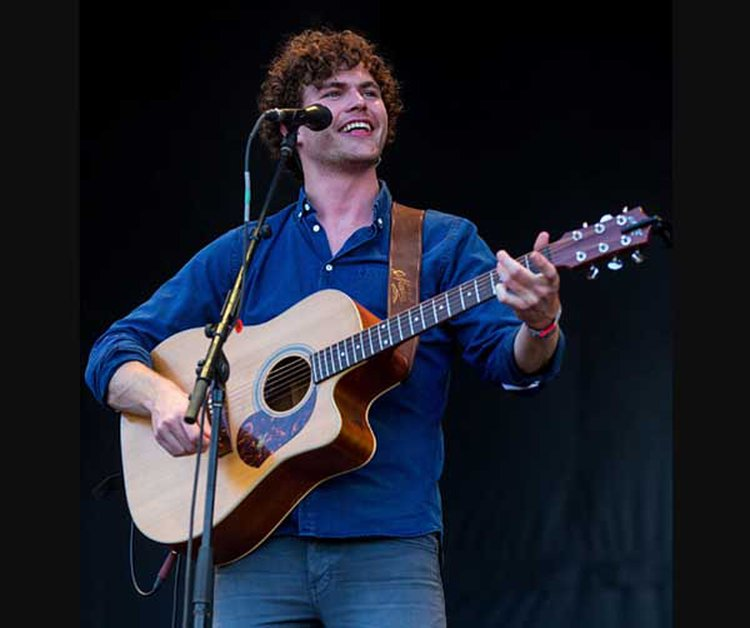 Music Friday: After Sad Breakup, Vance Joy Reminisces in His New Release How We Were 'Like Gold'