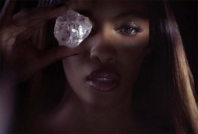 Lesotho Legend — Fifth-Largest Gem-Quality Diamond Ever Mined — Sells for $40 Million