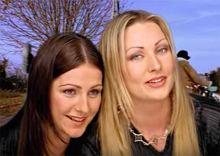 Music Friday: Swedish Pop Group Ace of Base Will Turn Your Tears Into Pearls