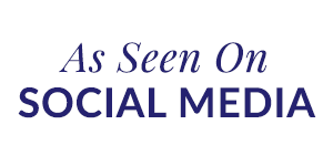 As Seen on Social Media Logo