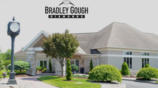 Bradley Gough Diamonds - Bradley Gough Diamonds