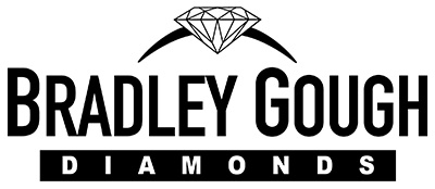 Bradley Gough Diamonds Logo